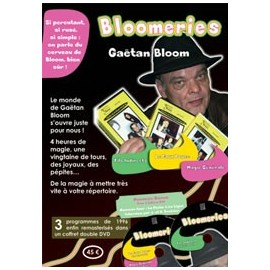 Dvd Bloomeries