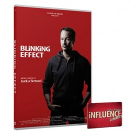 Dvd Blinking Effect (Gimmick inclus)