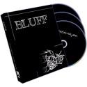 Dvd Bluff (3 DVD)