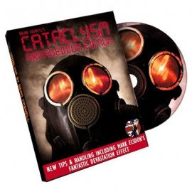 Dvd Cataclysm The Armageddon Edition