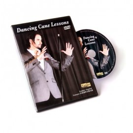 Dvd Dancing Cane Lessons