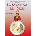 Dvd La magie par les pièces V.2