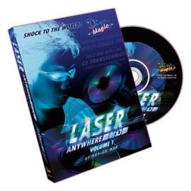 Dvd Laser Anywhere