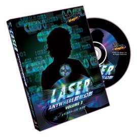 Dvd Laser Anywhere Vol.2