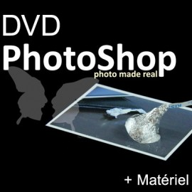 Dvd Photoshop (Gimmicks inclus)