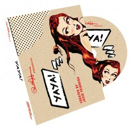 Dvd Yaya (Gimmick inclus)