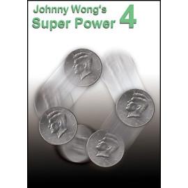 Super Power 4