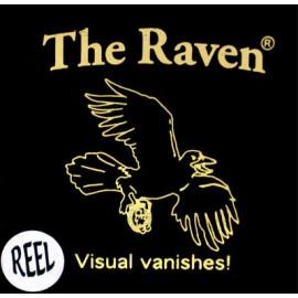 The reel raven