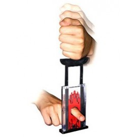 Guillotine à doigt