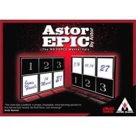 Astor Epic