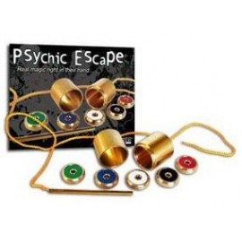Brass Disc Escape Deluxe