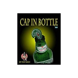 Cap in bottle