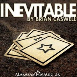 Inévitable (Dvd inclus)