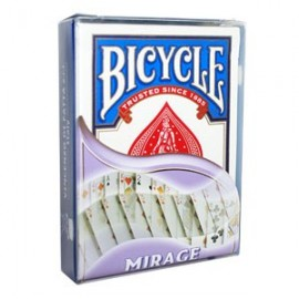 Bicycle Mirage