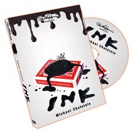 Ink (DVD Inclus)