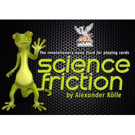 Science Friction (Kit)