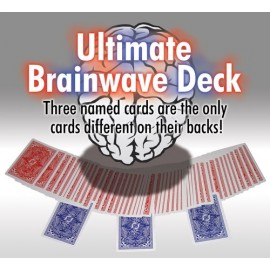 Ultimate Brainwave Deck