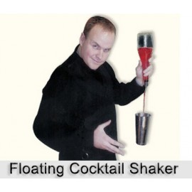 Floating Cocktail Shaker