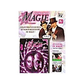 DVD école de la magie v2