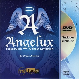 Angelux (Gimmick + Dvd)