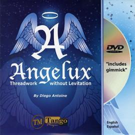 Angelux (Gimmick + Dvd)