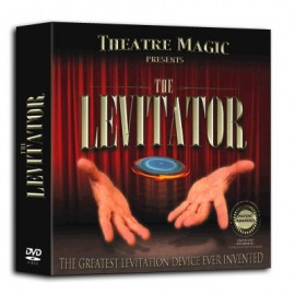 The Levitator (Dvd inclus)