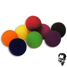Balles mousses (Soft et SS)