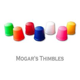 Dés à coudre - Joe Mogar (Pack de 10)