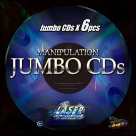 Manipulation CD Jumbo