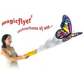 Magic flyers