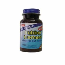 Rubber Cement (118ml)