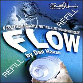 Recharge Flow