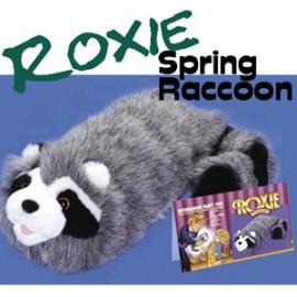 Roxie Raccoon