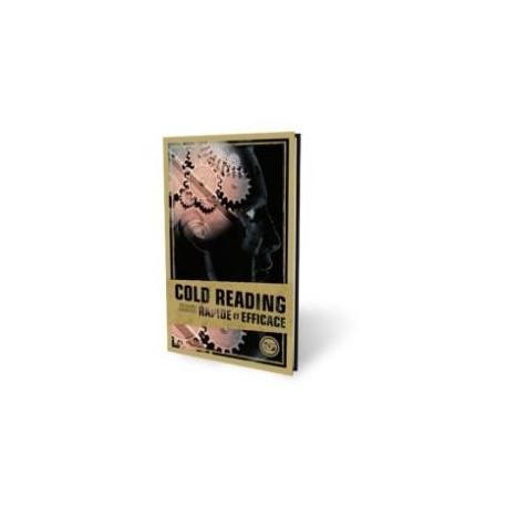 Livre Cold Reading Rapide et Efficace