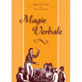 Livre Magie Verbale