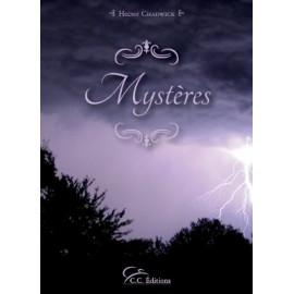 Livre Mystères