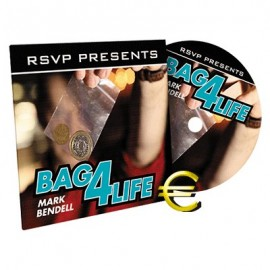 Bag4Life (Dvd inclus)