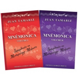 Livres Mnémonica