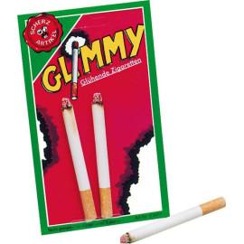 Fausses Cigarettes Allumées (x2)