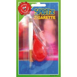 Cigarette Lance Eau