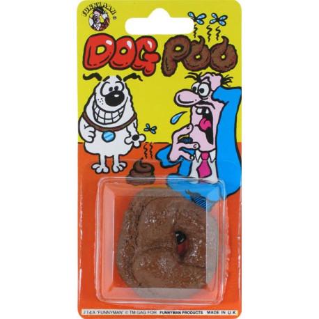 Crotte de chien