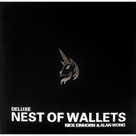 Deluxe Nest of Wallets (Super Soft)