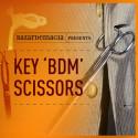 Ciseaux Key BDM