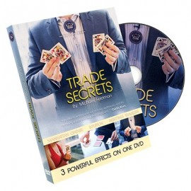 Dvd Trade Secrets de Michael Feldman