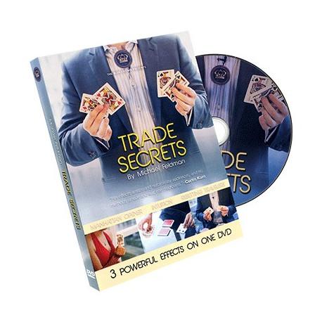 Dvd Trade Secrets de Michael Feldman