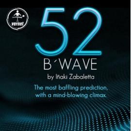 52B Wave