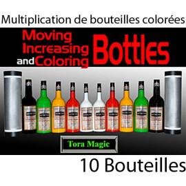Multiplication de Bouteilles Colorées (10)