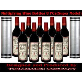 Multiplication de Bouteilles de Vin (12)