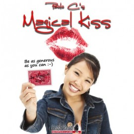 Magical Kiss de Card Shark