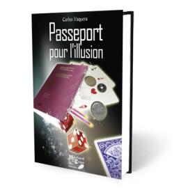 Livre Passeport pour l'illusion
